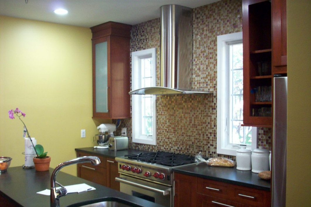 Remodel Your Kitchen to Transform Your Ellicott City, MD Home